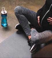 Exercising During Pregnancy FAQs