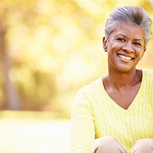 Menopausal Conditions & Treatments