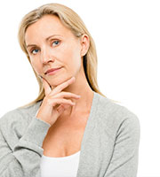 Mood Changes, Irritability, and Menopause