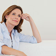 Urinary Tract Infections in Menopause