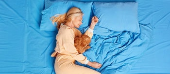 Do as I Say and Not as I Do… Sleep More to Lower Dementia Risk