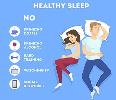 Healthy Sleep Rules