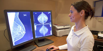 Mammograms May Reveal Common Heart Problems