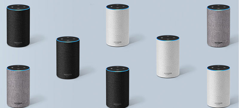"""When Your Child Says """"Alexa"""" Before """"Mama"""""""