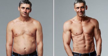 Avoid Dad-Bod and Improve Male Fertility
