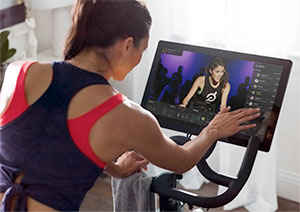 Excercise and improvment to womens health