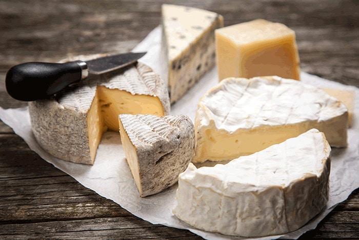 Avoid Soft Cheeses While Pregnant, Los Angeles OBGYN Dr. Thais Aliabadi