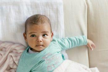 Infant - Infant bed