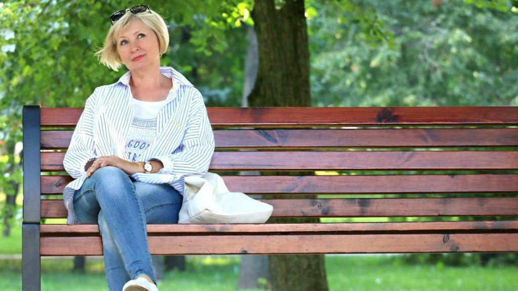 Middle age - Women's health