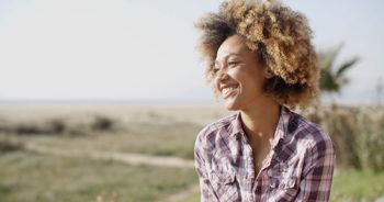 Happy Healthy Woman, Advanced OBGYN Care Los Angeles